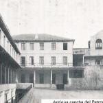 4- Patronato patio Frontón