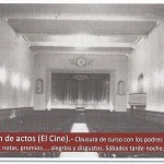 6- Patronato Salón de actos