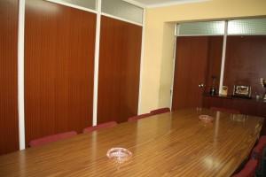 6.- Sala de Juntas