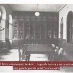 7- Patronato Biblioteca