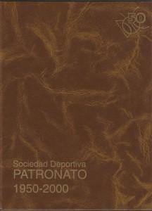 libro 50º Anniv. 1