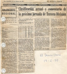 19710219 Diario Vasco