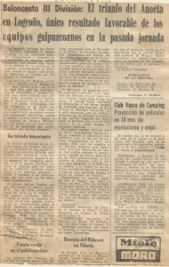 19721010 Diario Vasco