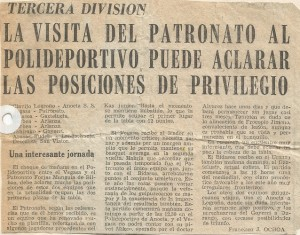 19731117 Diario Vasco