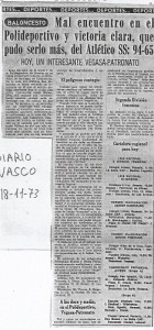 19731118 Diario Vasco