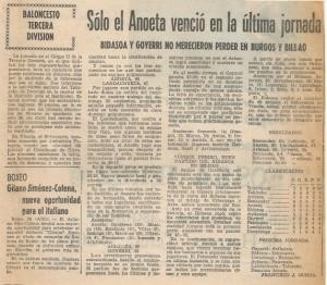 19741020 Diario Vasco
