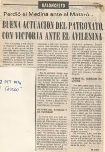 19741022 Correo
