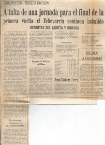 19741216 Diario Vasco