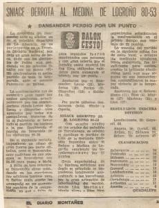 19750311 Diario Montañés