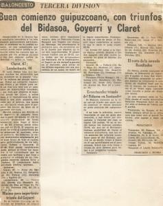 19751008 Diario vasco