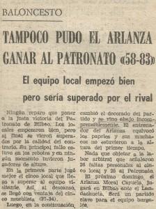 19760323 Diario de Burgos