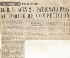 19761125 Diario Vasco