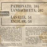 19770320 Gaceta