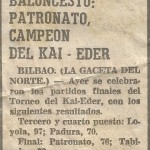 19770910 Gaceta