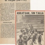 19791007 Diario Vasco