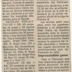 19801005 Gaceta