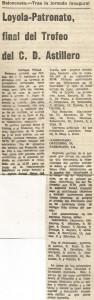 19810607 Diario Montañés