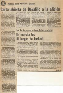 19810919 Gaceta