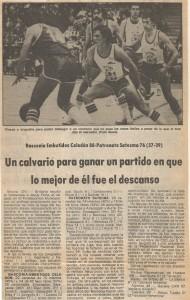 19811124 Diario Vasco