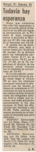 19820222 Hoja del Lunes