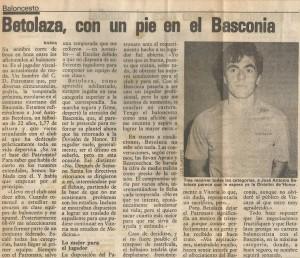 19820609 Tribuna Vasca