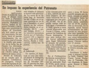19821020 Tribuna Vasca