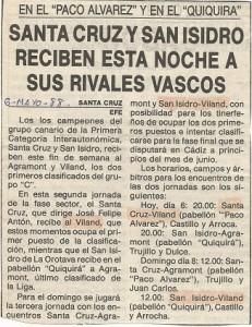 19880509 Tenerife