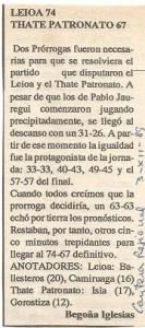 19891203 Cantera Regional