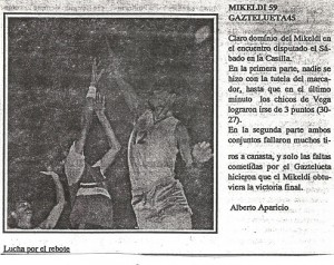 19891206 Cantera Regional