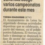 19940609 Correo