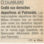 19940710 Marca