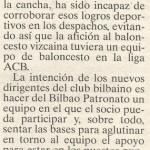 19940800 Periodico Bilbao
