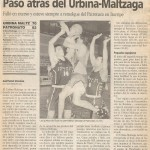19941031 Diario Vasco