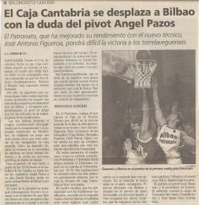 19950128 Diario Montañes