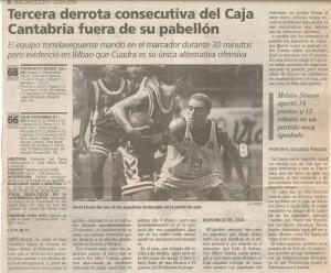 19950129 Diario Montañés
