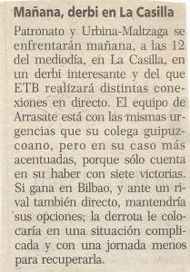 19950211 Diario Vasco