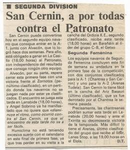 19950211 Diario de Navarra