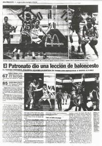 19950306 El Norte de Castilla Zamora01