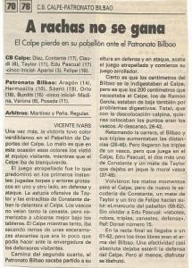 19950507 Diario de Alicante