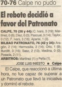 19950507 Marca