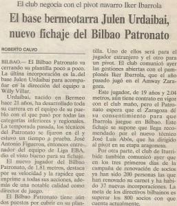 19950729 El Mundo