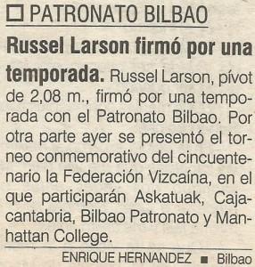 19950819 Marca