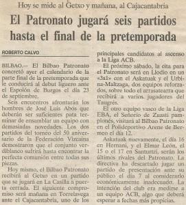 19950901 El Mundo