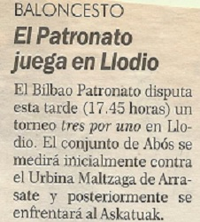 19950909 Correo