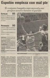 19950925 Diario 16 Burgos