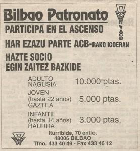 19951000 Correocampaña socios