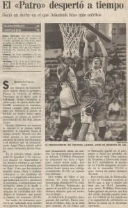 19951016 El Mundo