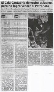 19951022 Diario Montañes
