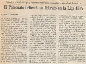 19951031 El Mundo