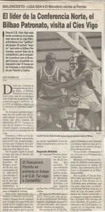 19951111 Faro de Vigo